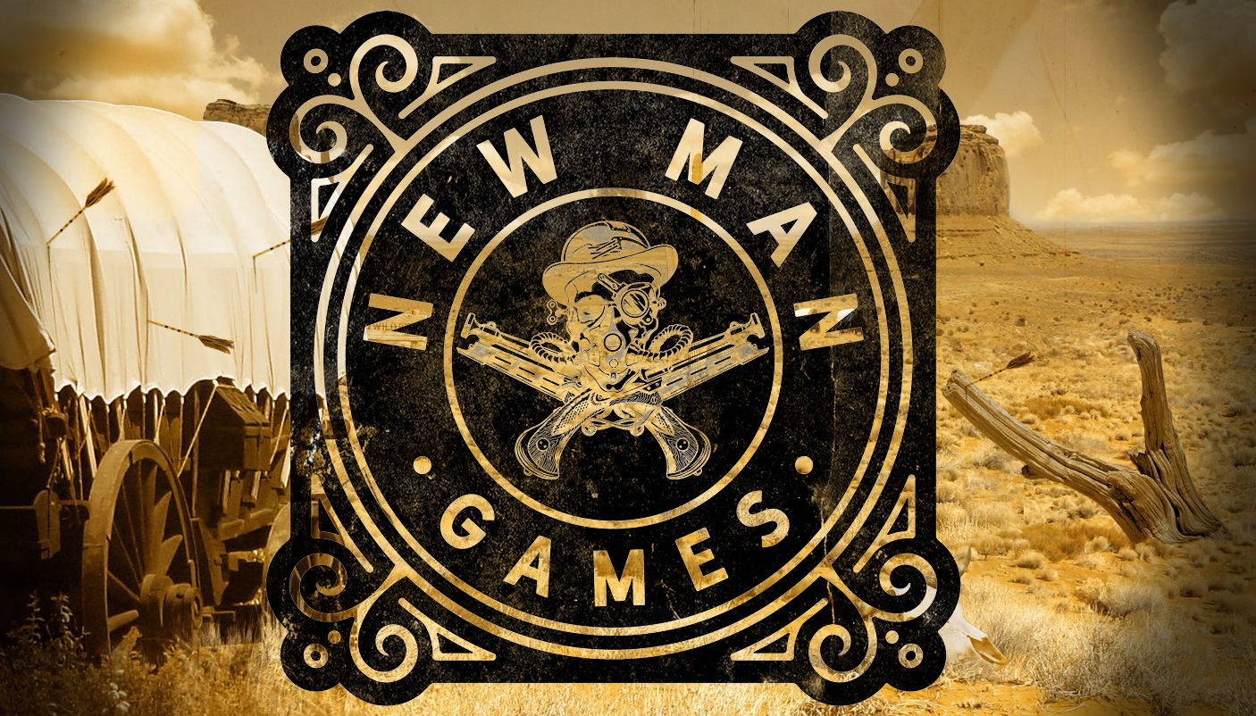 New Man Games